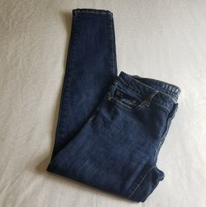 Aeropostale Jean's Skinny Size 6 Regular